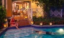 Romantic Vacations and Honeymoons
