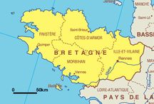 Bretagne / that's were I'll be spending a month in the summer 2012