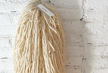 Yarn Photography
