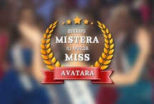 Izbor za miss/mistera avatara / by Foodspots