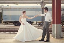 Wedding Style / by Lauren K