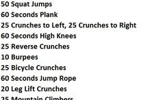 30 Minute Workouts / by Cami