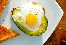 DIR Original Recipes / Healthy Recipes Found on DietsInReview.com / by DietsInReview