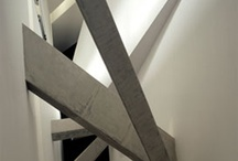Architectural Details / contemporary architectural details, structural and non-structural architectural elements / by Dejan Jovanovski