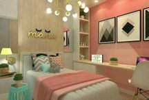 My room dream