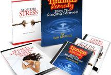 Tinnitus Reverse / Revelation of research works into reversing Tinnitus