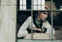 Editorial - fashion