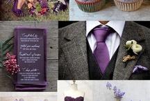 Thème violet / prune