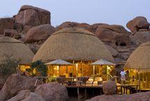 Southern Africa Self-Drive Safari