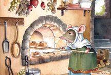 Imagenes de raton perez