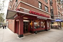 Restaurants in NYC
