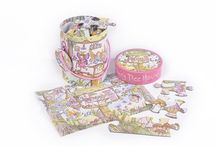 Jigsaws / Jigsaws, puzzles and more for children and adults