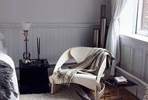 Детали Н+Р / мебель/освещение/предметы интерьера/материалы
