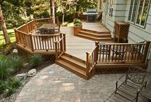 back yard ideas