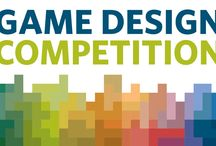 Year 7 - 13 Game Design Competition 2016 / The Game Design Competition is open to New Zealand student teams in Years 7 to 13. Runs Terms 1 and 2 2016. Design or make a game about road safety. Computer games, board games, card games, drama and physical activities are all possible formats. #gamecomp16