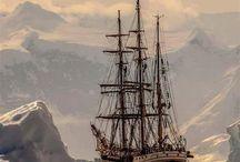 Sail A Way