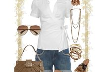 Outfit style / by Julisa Guzman Soto
