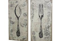 Tableaux et Decorations