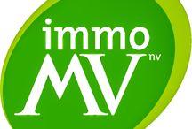 Immo M.V. nv / Vastgoed Verkoop - Verhuur - Projectontwikkeling - Beheer - Verzekeringen