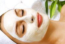 Φυσικές συνταγές για μάσκες πρόσωπο και σωμα