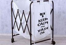 DIY - laundry