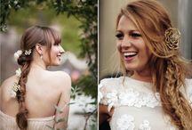Wedding Ideas  / by Deanna Stpierre
