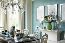 Dining Room / by Tiffany Milburn