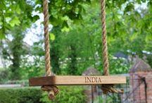 Oak & Rope for Children