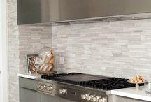 DK&M Stainless Steel Kitchen