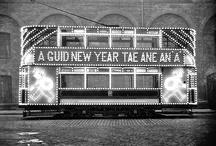 Hogmanay with The Edinburgh Address! / http://www.theedinburghaddress.com/christmas-and-new-year-availability