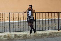 Meu Estilo / Aqui você encontra os looks que eu uso e compartilho no meu blog e instagram!