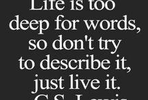 quotes C.S.Lewis