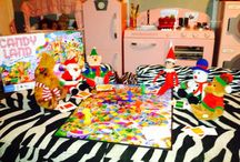 Elf on the Shelf / by Crisi Bass
