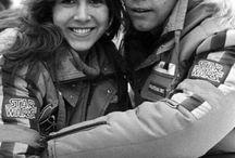 Carrie & Mark
