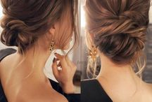 Wedding - Hairstyle
