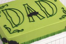 Father's Day by Lucks / Celebrate Dad with decorating ideas from Lucks.