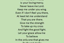 About the Faith