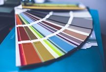 DECOR: Paint & Colour
