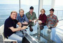 The Beach Boys / Photos and videos of America's band, The Beach Boys (50 years strong!)