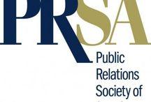 Public Relations / by Kelley Chunn