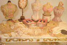 Miniatures - clothing