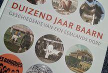 Baarn allerlei / Op dit bord gewoon leuke plaatjes van Baarn, dat hoeven niet perse ansichtkaarten te zijn. Want ook nu heeft Baarn veel te bieden.
