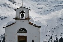 Churches, Rituals and Religious Iconography