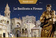 Natale 2017 a Firenze / Gli eventi della Basilicata a Firenze per il Natale 2017