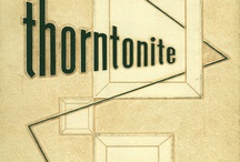Thornton Township #HSyearbooks / Thornton Township High School, Harvey, IL