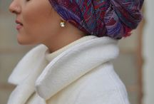 Le Angelique| Head Wraps / Ever wanted to go for that super classy retro 1960's look? When Doo Wop  was the top of the charts and every lady around had this sexy mystery to her. This board is dedicated to that classic era and hope that these Head Wrap/Scarf looks help you achieve that classic look.