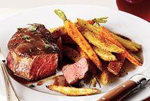 Roast Meats & Braised Meats