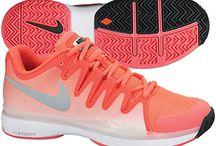 tennis skoene
