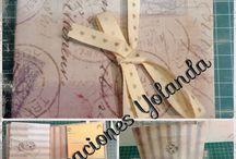 Creaciones Yolanda / Manualidades de todo tipo