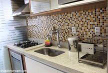 Cozinha / Idéias para Cozinha